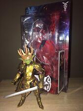 Mythic Legions Advent Of Decay King No'glin Goblin King
