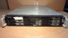 THECUS N8800PRO 10GbE Ready 2U Power Storage Server + 5X 2TB WD2000FYYZ-01UL1B0