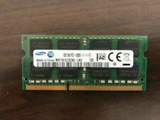 10 Samsung 8Gb Pc3L 12800S Laptop Memory Ram