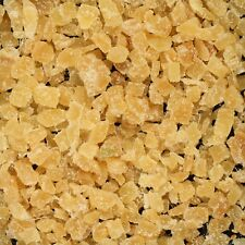The Spice Lab No. 5140 - Diced Crystallized Ginger Kosher Gluten Free Spice