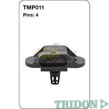 TRIDON MAP SENSORS FOR Audi A8 D4 4.2 V8 04/13-4.2L CDRA 32V Petrol