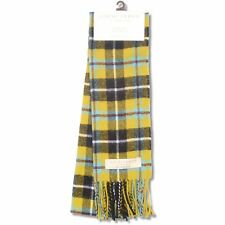 Mens/Ladies Cornish 100% Lambswool Scarf - Made in Scotland by Lochcarron