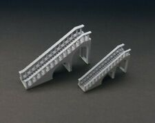 Escalator or Stairs – Indoor or Outdoor - N Scale 1:160 - No Assembly Required!