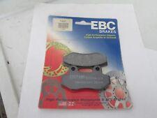 EBC FA86 Organic Front Brake Pads Honda CMX 250 Rebel 85-87 Loc 1364