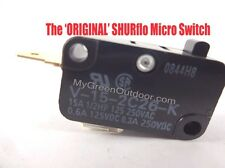SHURflo 2088 Parts OMRON V-15-2C26-K Switch for series 94-231-20.V152C26K