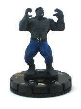 Marvel Heroclix Galactic Guardians Hulk #102 Limited Ed OP LE Kit Figure w/Card