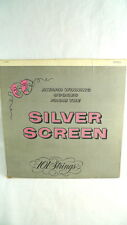 LP Record AWARD WINNING SCORES FROM THE SILVER SCREEN 101 Strings