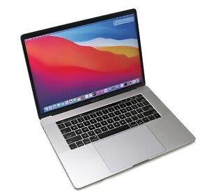 "Apple MacBook Pro15"" A1707 2017 Touch Bar i7 2.8Ghz 16GB 512GB SSD Radeon 555"
