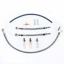TTT Turbo Oil & Water Line Kit For MHI 4G15T Colt CZT & Colt Ralliart R TF035HM