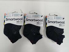 Women's Smartwool PhD Run Light Elite Low Cut Sock Size Small NEW
