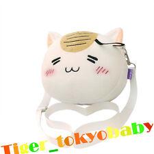 Shipping Fast Axis Powers Hetalia  APH Kawaii Cat Dumpling Plush Shoulder Bag