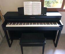 Piano Yamaha Clavinova CLP 440B