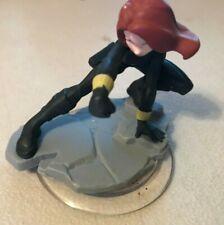 Disney Infinity Figure Marvel Black Widow 2.0
