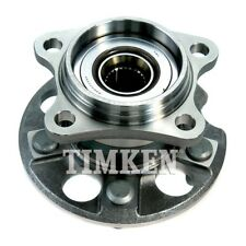 Wheel Bearing and Hub Assembly-AWD Rear Timken HA590338