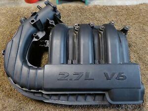 07 08 09 10 Dodge Charger Magnum Chrysler 300 2.7L V6 Upper Air Intake Manifold