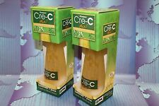 2 Bottles Cre-C Max Hair Loss Shampoo 8.46 oz, CONTRA LA CAIDA DE CABELLO, hair