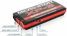 Antigravity Batteries XP-3 Micro-Start Jump Starter & Power Supply Kit - NEW