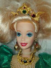 Barbie collector holiday jewel porcellana 1995