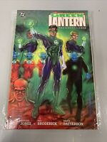 Green Lantern: The Road Back TPB Graphic Novel 1992 DC Bagged