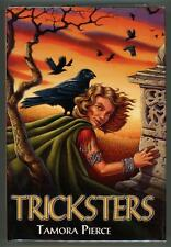 Tricksters by Tamora Pierce First edition- High Grade