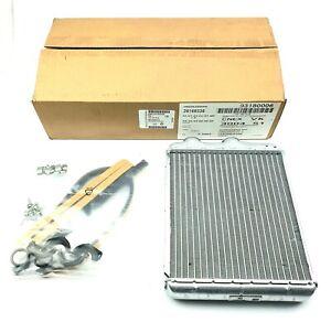 Original GM Opel 93180006 Heat Exchanger Interior Heating 1618312 Astra