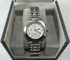 GUESS Gc Men's Stainless Steel Casual Quartz Analog Watch GC20500
