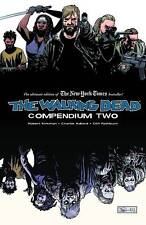 IMAGE COMICS THE WALKING DEAD COMPENDIUM TWO 2 TRADE PAPERBACK TPB MATURE
