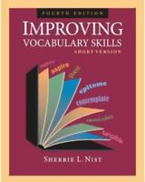 Improving Vocabulary Skills : Short Version by Nist (2010, Hardcover)