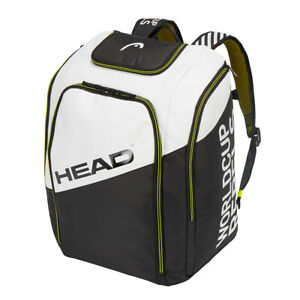 2020 Head Rebels Small Racing Backpack