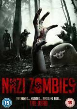 Nazi Zombies (DVD, 2012) - fast despatch