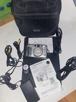 Canon PowerShot G2 4.0MP Digital Camera Model PC1015 Canon Bag Complete Orginal