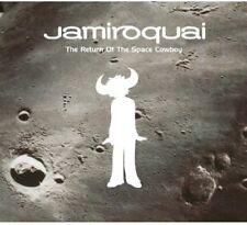 Jamiroquai - Return of the Space Cowboy [New CD] Bonus Tracks, Rmst, UK - Import