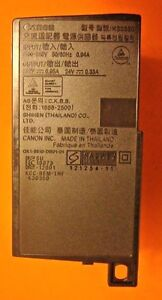 K30350 OEM CANON AC POWER ADAPTER CANON PIXMA MX922, MX722, MX725 C4.11