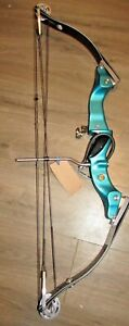 VINTAGE HOYT FAST FLITE BOW 26' 70lb  beautiful condition LEFT HAND