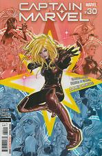Captain Marvel Nr. 30 (2021), Neuware, new