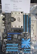 ASUS P7P55 LX Motherboard w/ i7 - 875K cpu