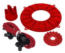 Engine Trim Kit Red Fits VW Baja Bug # CPR119202-BA
