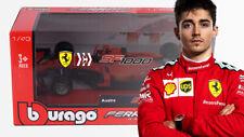 Charles Leclerc Ferrari SF1000 Modellino F1 2020 1/43 Burago PREORDER