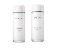 [LANEIGE]   Cream Skin Refiner / 50ml x 2ea  / 100ml