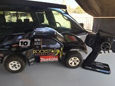 Team Associated Sc10 Rc Truck