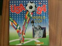 EVADO MANCOLISTA FIGURINE PANINI WORLD CUP USA 94