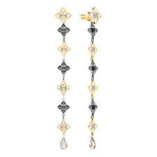 Earrings Swarovski Woman 5410409 Metal Alloy Multicolor