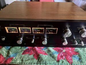 Sansui QS 1 Quad Synthesizer