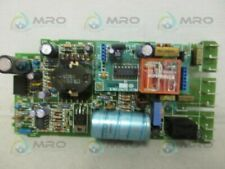 EUROTHERM 022076 MICROPROCESSOR *USED*