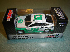 2019 RYAN BLANEY #12 MONEY LION MUSTANG 1/64 Action DIECAST New