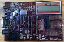 Microchip Picdem 2 Plus