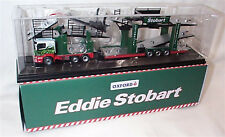 Scania Car Transporter Eddie Stobart Christina Frances 1:76 Scale new in box