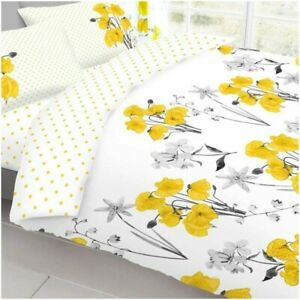 Quilt Cover Bedding Set Duvet Cover with Pillow Case  Double King Size