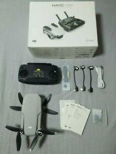 DJI Mini Mavic Mini, Ultralight and Portable Drone, White Colour Mint Condition