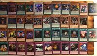 Yu-Gi-Oh! 42 Karten Deck D/D/D-Turnierdeck DEUTSCH (Lamia, Orthros, Copernicus)